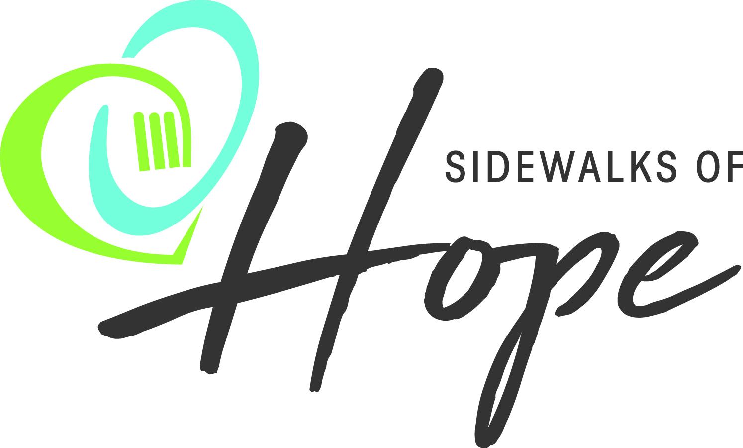Sidewalks of Hope Icon